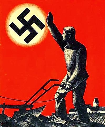 Creació del NSDAP, 1919, Alemanya