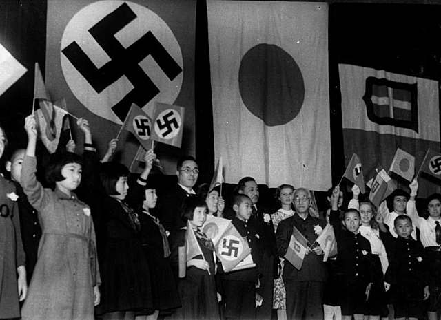 Pacte Antikomintern