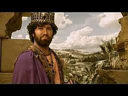 Josiah reigns in Jerusalem