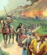 Jehoichin's Reign over Judah