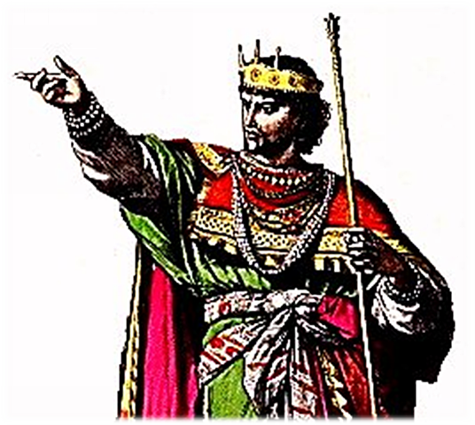 Jehoiachin Becomes King in Judah