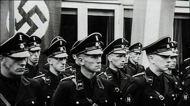 Creació de la Gestapo, 1933, Alemanya