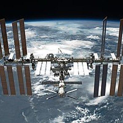 La carrera espacial timeline