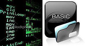 1985 Lenguaje de programación Basic