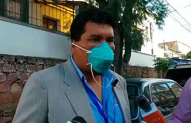 Renuncia el director del Sedes Chuquisaca en medio de una polémica con el Gobierno