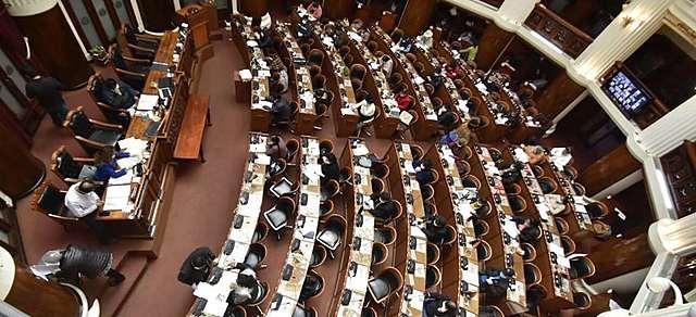 Diputados aprueban ley que condona 50% de alquileres