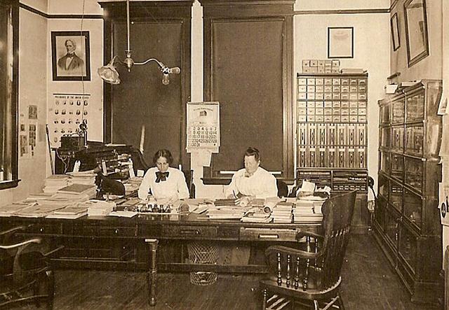 375 d.c Oficina moderna