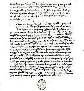 Curial e Güelfa (escrita entre 1435 i 1462)
