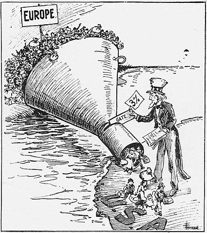 Emergency Immigration Quota Act