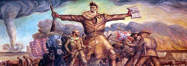 Start of Missouri/Kansas Border Wars