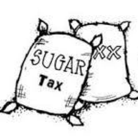 Sugar/Revenue Act of 1764