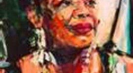 Maya Angelou timeline