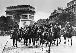 Rendición de Paris