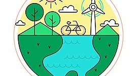 """Podcast """"Entre líneas"""" Línea de tiempo Ecología y Educación Ambiental década de los 70's  timeline"""