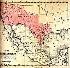 Tratado Guadalupe- Hidalgo