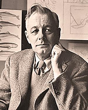 GEORGE EVELYN HUTCHINSON