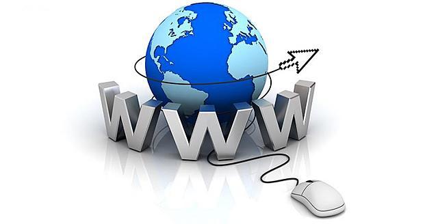 Se crea el world wide web (www)