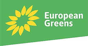 Ecología 1973: Partidos verdes