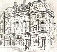 Life and british fire office