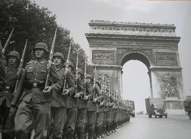 Ocupació de París