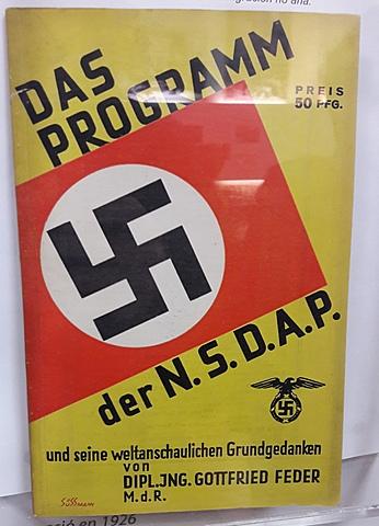 Programa Nazi