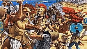 Batalla de Marató 490aC