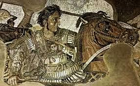 Alexandre el Gran 336 aC