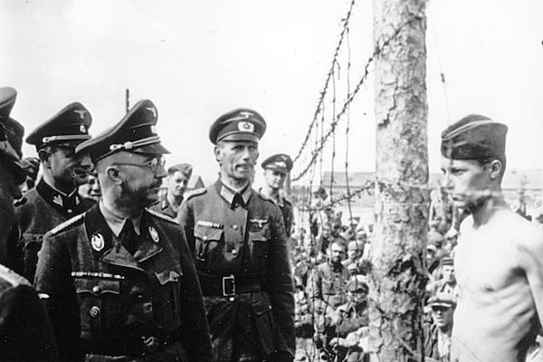 Creació de la Gestapo