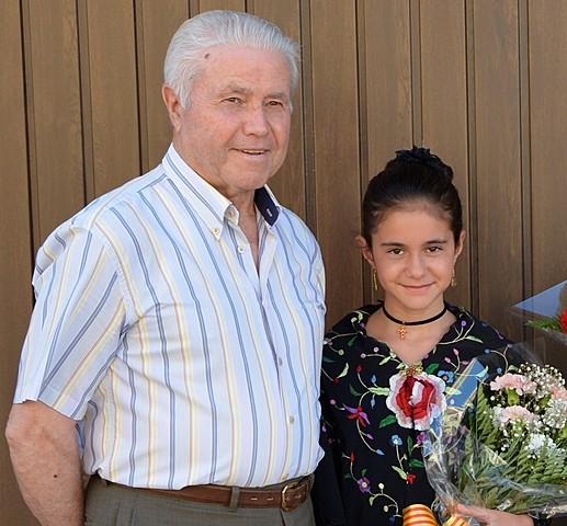 El meu avi Fèlix Civor