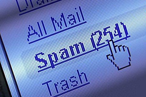 Primer spam comercial