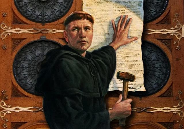 L'inici de la Reforma Protestant