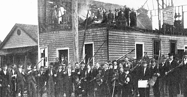 Wilmington Massacre