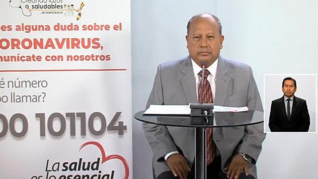Coronavirus: Bolivia suma más de una centena de contagios por encima de los mil