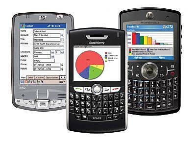 El 90% de los hogares en U.S.  tiene un teléfono móvil