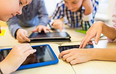 Ya hay 54,8 millones de usuarios de tabletas.