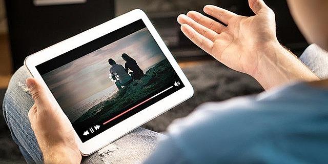 Espectadores de videos online aumenta