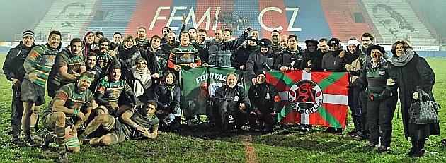 EUROPA: Amlin Challenge Cup,