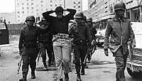 Guerra sucia en Mexico