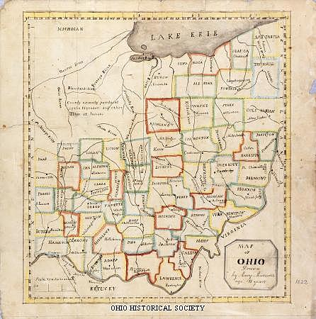 Land Act of 1820