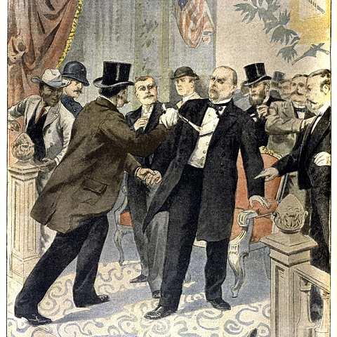 McKinley's Assassination
