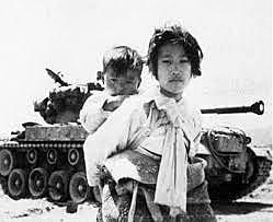 Comienza la guerra de Corea