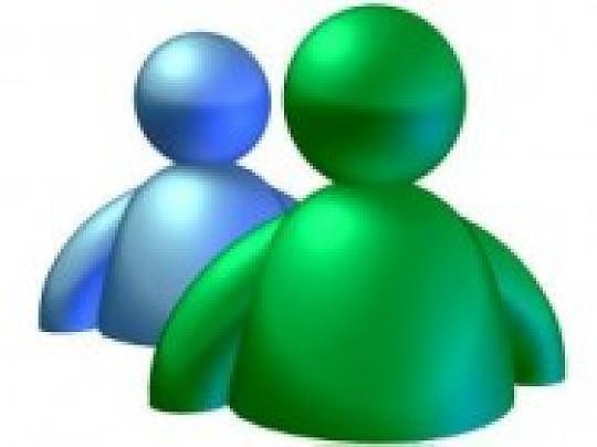 Messenger y Hotmail