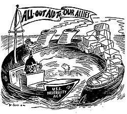 Neutrality Act