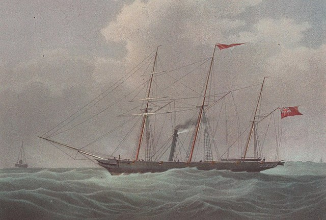 SS Archimedes