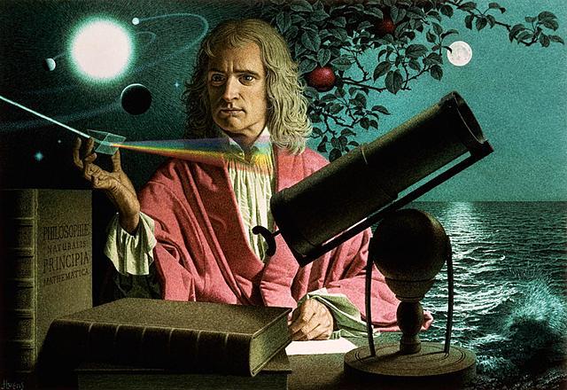 Formula la llei de la gravitació universal