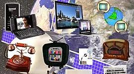 TECNOLOGIA SEGLES XX I XXI timeline