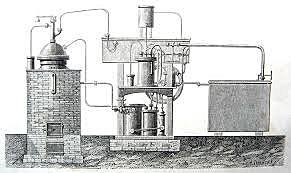 El sistema de refrigeració modern