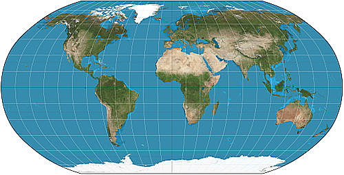 Mercator (científic) idea un sistema de representació cartogràfica de la  Terra.