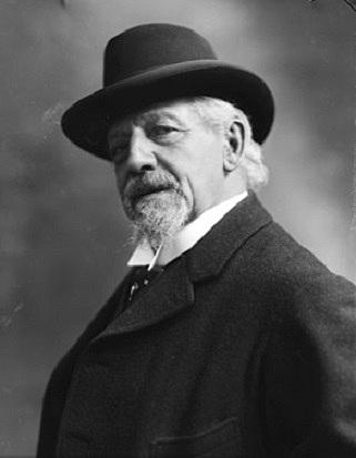 Domenico Comparetti