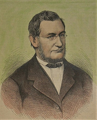 Julius Robert